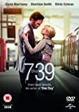 The 7:39 [Import anglais] kostenlos online stream