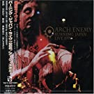 Burning Japan Live 1999 by Arch Enemy