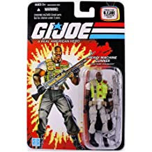 GI Joe 25th Anniversary Wave 8 Roadblock Action Figure by G. I. Joe