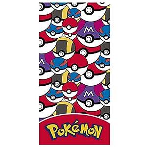 Pokémon – Pokéball Handtuch