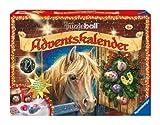 Ravensburger Pferde Puzzleball Adventskalender | 51wgQNYionL SL160
