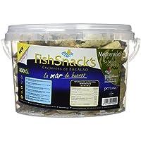 FishSnack's, Aperitivo local (Mediterráneo) - 800 gr.