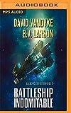 Battleship Indomitable (Galactic Liberation)