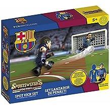 Cobi cobi/28013/FC Barcelona Messi Penalty Shootout