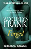 Forged (World of Nightwalkers)