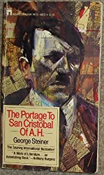 The Portage to San Cristobal of A.H. by George Steiner (1983-05-26)