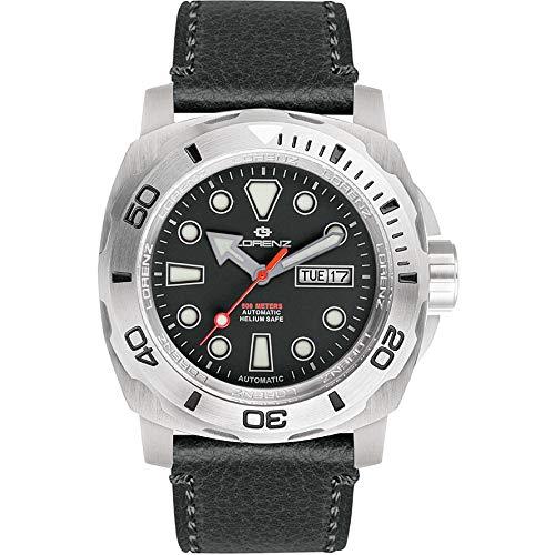 Reloj Automático Lorenz