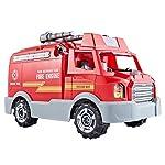 Think-Gizmos-Camion-Pompieri-da-Costruire-con-Luci-e-Suoni-Camion-Pompieri-Giocattolo-da-32-Pezzi-Include-Viti-e-Trapano-Elettrico-Camion-Giocattoli-da-Costruire-TG807