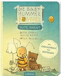Die kleine Hummel Bommel Bastel- & Kreativ-Bedarf für Kinder Das Stick*rbuch Britta Sabbag Stück Deutsch 2016