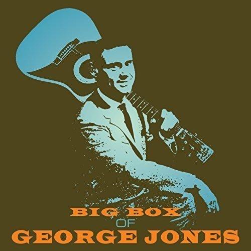 Big Box of Georg Jones