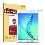 OMOTON Displayschutzfolie für Samsung Galaxy Tab A 9.7