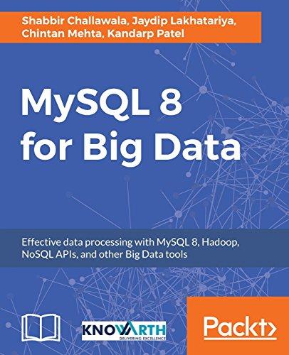 MySQL 8 for Big Data