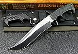 REGULUS Knife UC classique Outdoor Couteau de chasse