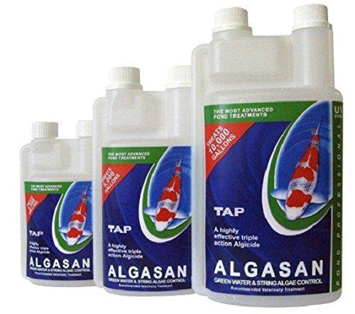 tap-pond-professional-algasan-algae-control-koi-fish-treatment-blanketweed-weed-250ml