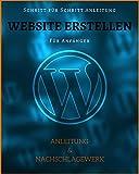 Wordpress Blog erstellen | Schritt für Schritt Anleitung für Wordpress Anfänger - Blog erstellen