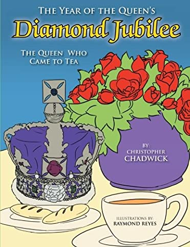 The Year of the Queen's Diamond Jubilee: The Queen Who Came to Tea