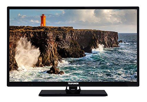 fernseher 26 zoll Telefunken XH24D101 61 cm (24 Zoll) Fernseher (HD Ready, Triple Tuner) schwarz