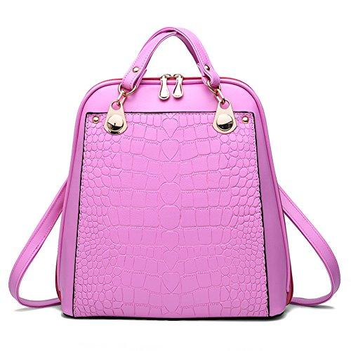 versione coreana di zaini/borsa a tracolla Ms./borsa da viaggio per il tempo libero-B I