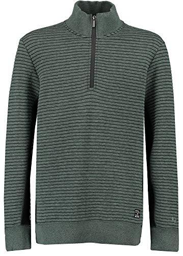 Garcia Jeans Jungen Sweatshirt Olive (403) 176