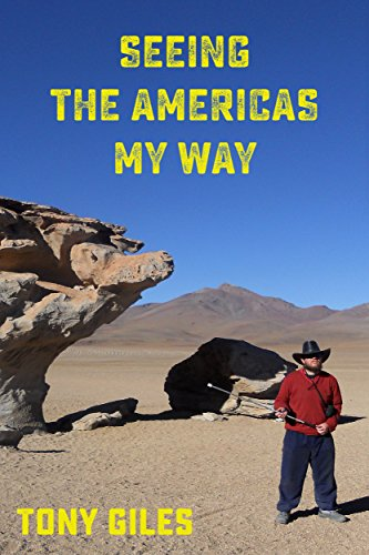 Seeing the Amercas My Way e-book