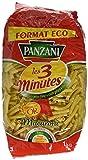 Panzani Pâtes Les 3 Minutes Macaroni 1 kg