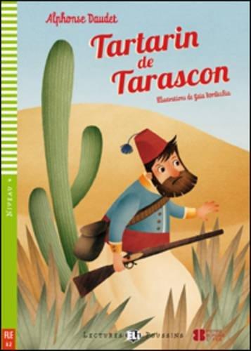 Tartarin De Tarascón (Young readers)