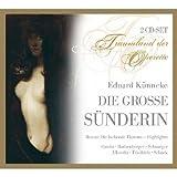 Eduard Künneke - Die Grosse Sünderin (Operette) (Gesamtaufnahme)