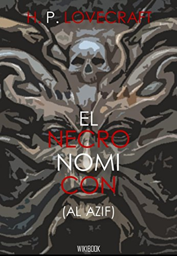 El Necronomicon por H. P. Lovecraft