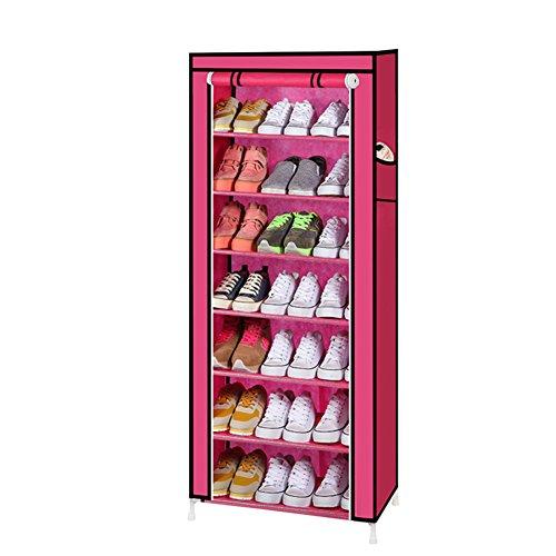 Multi-strato Assembly scarpa semplice/ scarpe di polvere/ armadi moderni e semplici-E