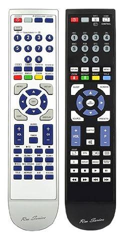 RM-Series Télécommande de remplacement pour Sony VPL-HS60