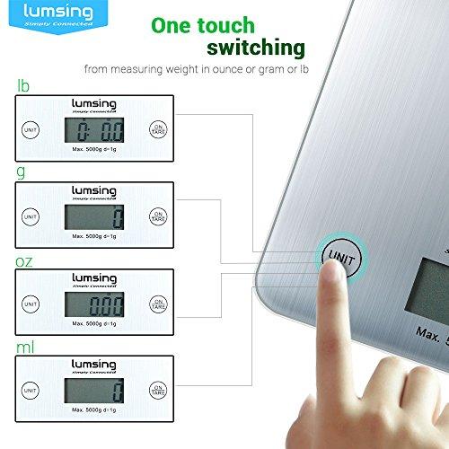Lumsing 105-1018-1014-FY