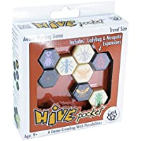 Huch&Friends Hive Pocket (Hutter Trade Selection 019233)