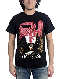 Death - Individual Thought Patterns Adult T-Shirt