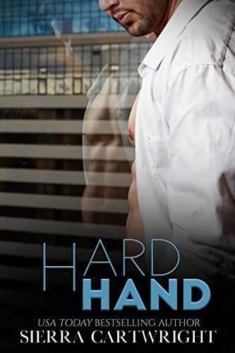 Hard Hand by [Cartwright, Sierra]