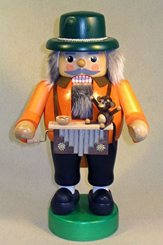 richard-glasser-nut-cracker-barrel-organ-player-52707