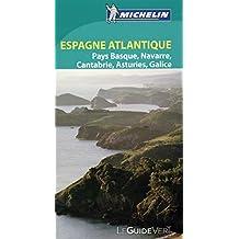 Guide Vert Espagne du Nord Ouest Côte Atlantique