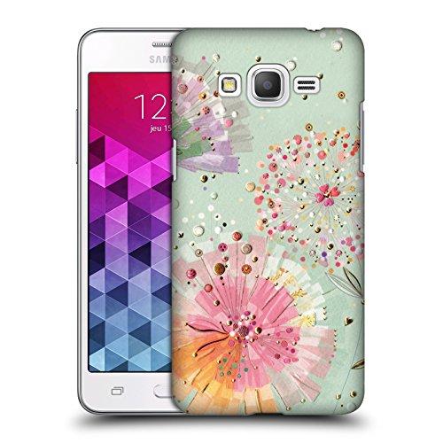 Ufficiale Turnowsky Radiante Di Gioia Primavera Cover Retro Rigida per Samsung Galaxy Grand Prime
