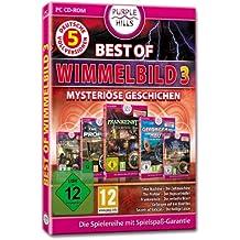 Best of Wimmelbild 3: Mysteriöse Geschichten