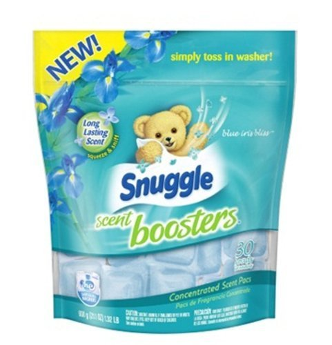 snuggle-aroma-boosters-azul-iris-bliss-211-oz-30-cargas-pack-de-2