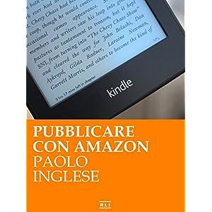 Pubblicare ebook con Amazon. Lo sai che è GRATIS?