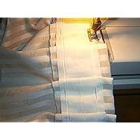 Amazon.it: Vetro - Tende a pannello / Decorazioni per finestre: Casa ...