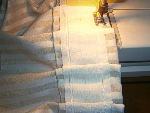TENDE CAMERETTA BAMBINI - PANNELLO TENDE - MISURA cm 200 X 290 - TENDE CONFEZIONATE CON OCCHIELLI IN METALLO (B - Lunghezza personalizzata)