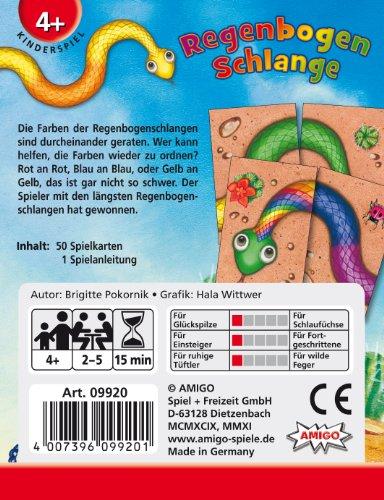 Amigo-Spiele-9920-Regenbogenschlange