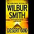 Desert God (The Egyptian Series Book 5)