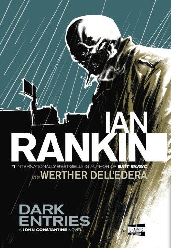 Dark Entries (Graphic Novel)