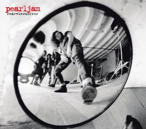 Rearviewmirror: Greatest Hits 1991-2003 by Pearl Jam (2004) Audio CD