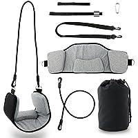 Sueh Design Verstellbare Nackenmassage Hängematte mit weichem Memory Foam für Büroangestellte, Studenten, Sportler... preisvergleich bei billige-tabletten.eu