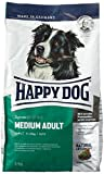 Happy Dog Hundefutter 60008 Adult Medium 4 kg
