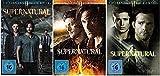 Supernatural Staffel 9-11 (9+10+11) [DVD Set]