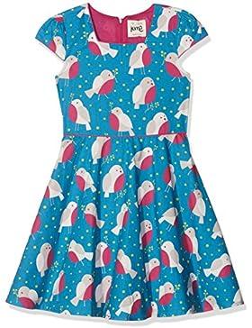 Kite Robin Party Dress, Vestito Bambina